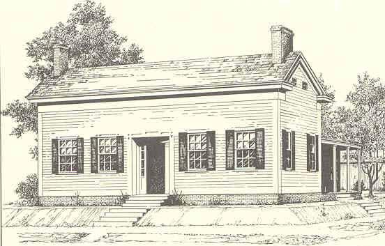 Springfield Architecture